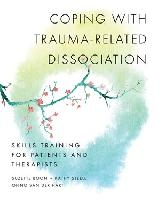 Coping with Trauma-Related Dissociation voorzijde