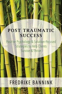 Post Traumatic Success - Positive Psychology & Solution-Focused Strategies to Help Clients Survive & Thrive
