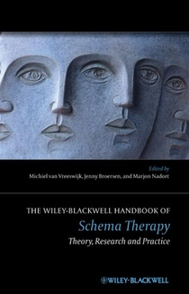 Vreeswijk, M: Wiley-Blackwell Handbook of Schema Therapy