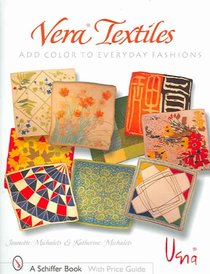 Vera Textiles: Add Color to Everyday Fashion