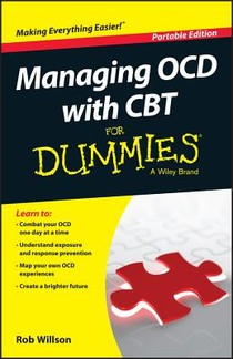 Managing OCD with CBT For Dummies