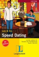 Speed Dating + CD - A2-B1