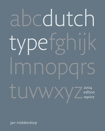 Dutch Type voorzijde