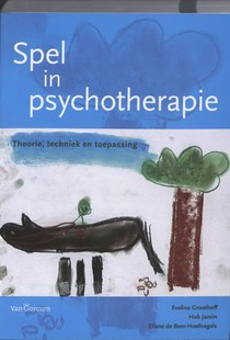 Spel in psychotherapie