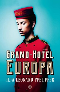 Grand Hotel Europa voorkant