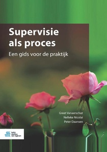 Supervisie als proces